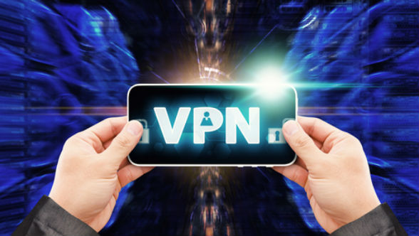Check the top VPNs for complete protection