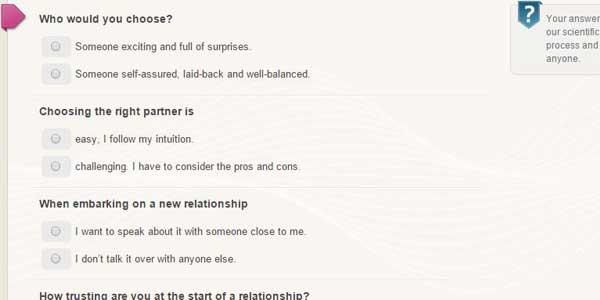 Datinglogic expedia