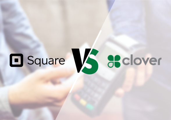 Square vs Clover