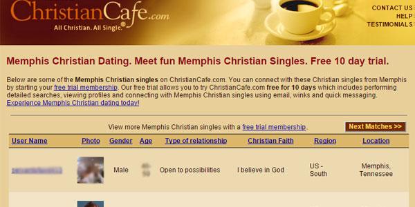 Esimerkkejä hyvästä dating profiilia
