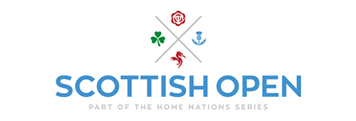 Scottish Open, part of the Home Nations Series