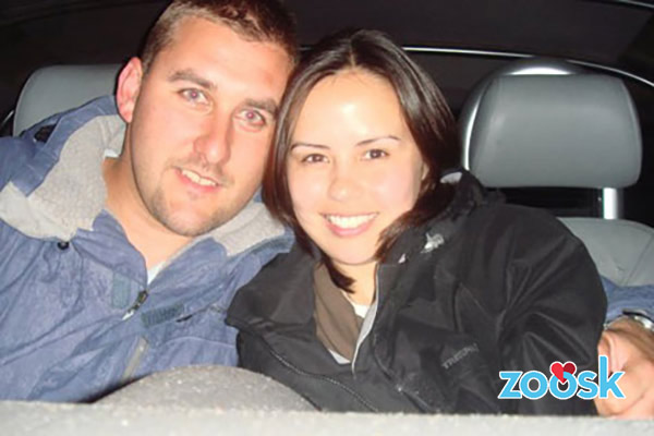 Bern and Jane met on Zoosk