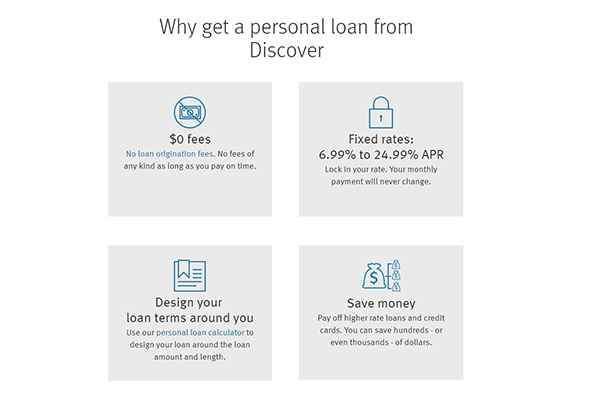 Discover is an incredibly safe bet for borrowers to rely on