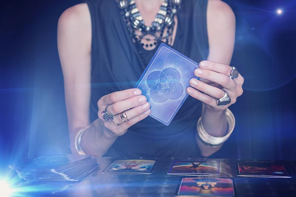 Tarot reading | 20 Types of Psychic Readings