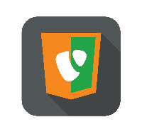 TYPO3 Hosting TYPO3 Icon Thumbnail