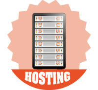 Web Hosting Listicle Top 10 Icon Thumbnail
