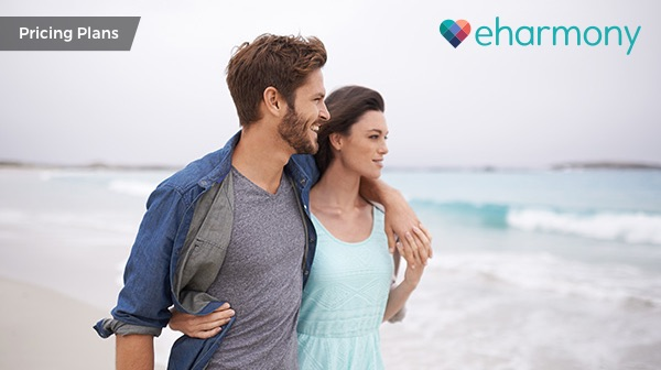 eharmony: pricing and plans