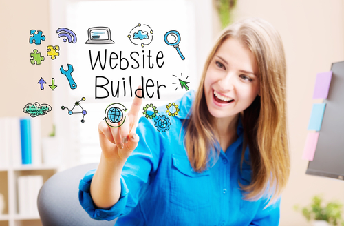 SiteBuilder has a variety of pricing plans