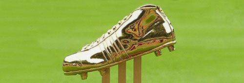 World Cup Golden Boot