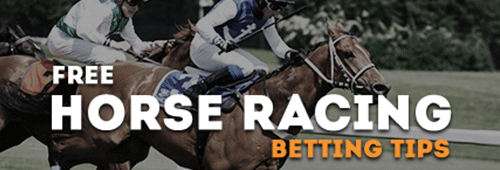 Enjoy some of our horse racing betting tips
