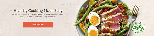 Healthy Cooking Made Easy With Sun Basket
