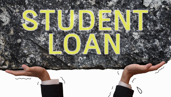 Check out top student loans relief companies picks