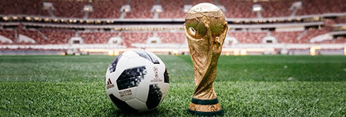 Many bookies will offer special promotions on events like the World Cup