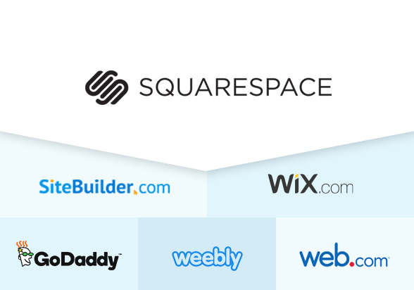 Alternatives to Squarespace