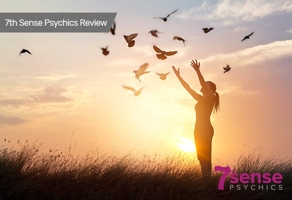 7-sense-psychics - Partner Review
