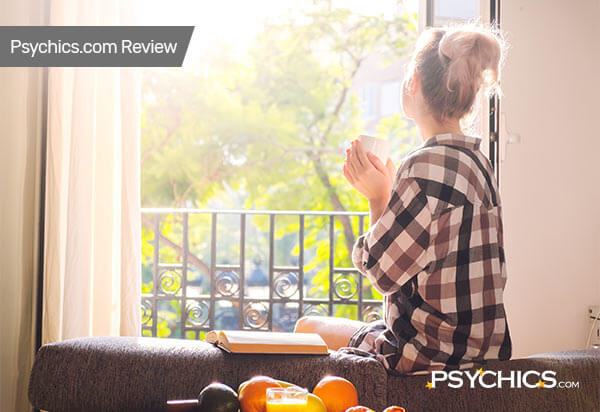 Psychics - Partner Review