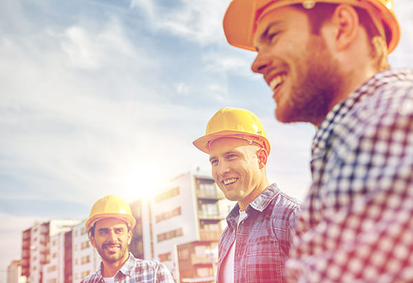 Be happy with the best construction loans