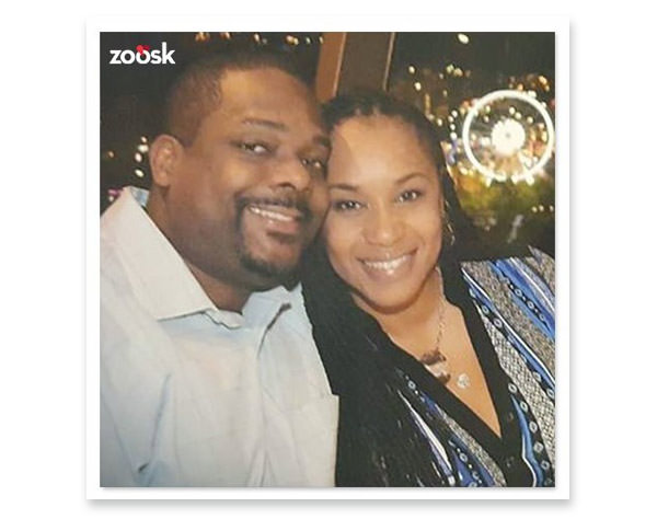 Find love on Zoosk