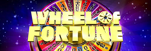 The popular Wheel of Fortune game show also has jackpot slots