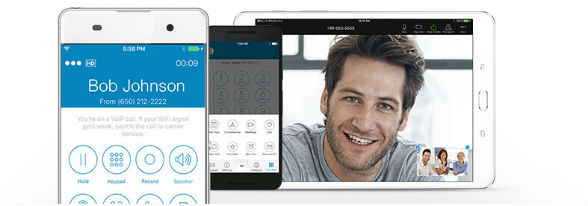 RingCentral App for Android