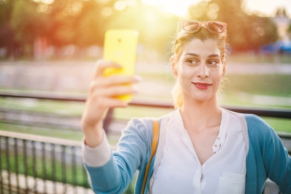 Market Yourself Well Online Through Great Profile Pictures