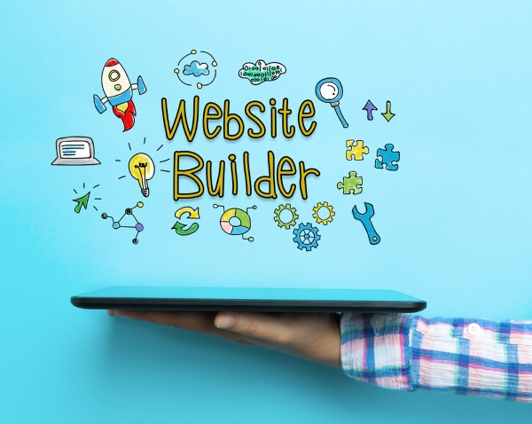 Comparing Web.com vs GoDaddy's website builders