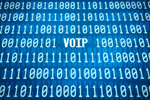 Binary code security to keep your voip system safe