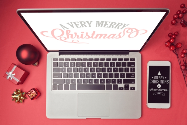 Get your website up and running before Christmas