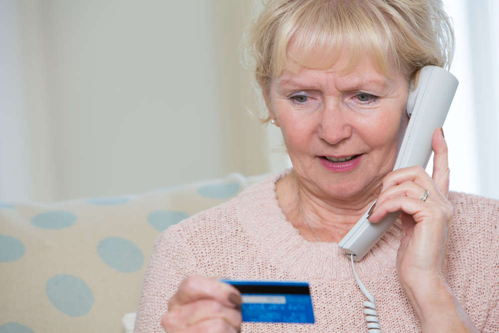 protect yourself against phone scammers