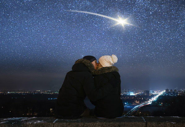 Find love with the help of the stars