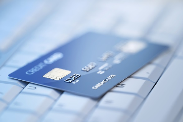 Consider a line of credit instead of a credit card