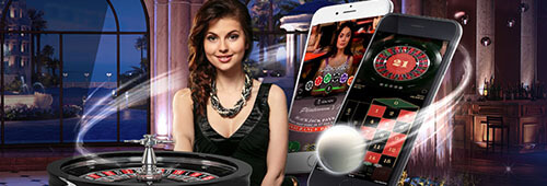 Take a chance at 10Bet's casino