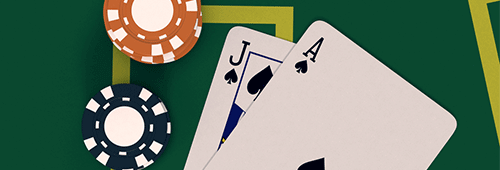 Blackjack betting strategies and systems