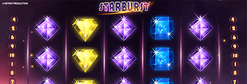 Starburst at LeoVegas