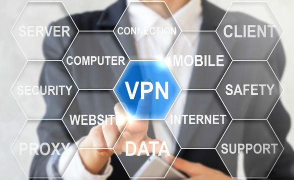 VPN gives you access to more content and more privacy