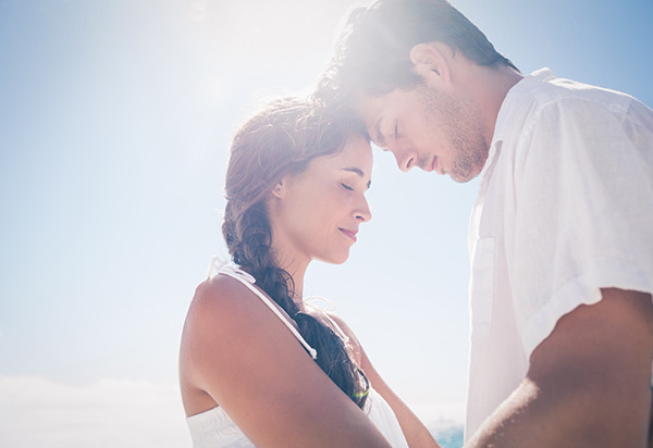 What can a psychic tell about your relationship?