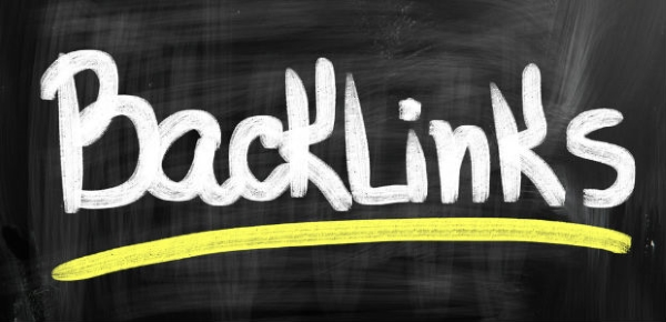 Building backlinks requires patience