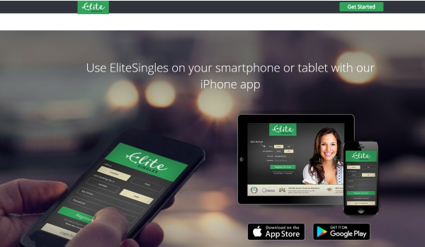 EliteSingles Mobile App