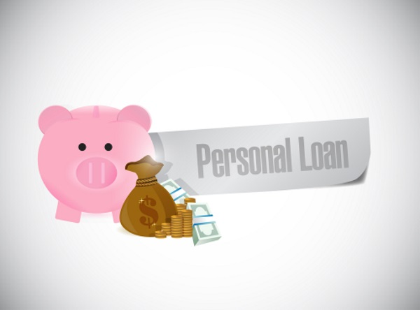 bank on personal loan
