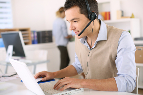Use VoIP for better customer support