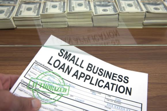 Get the money you need for your small business!