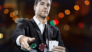 Does previous experience might help someone to do better when playing casino games online?