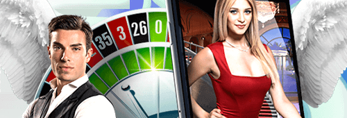 Enjoy slots and more at Sloty