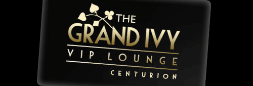 Grand Ivy offers an impressive VIP scheme with four packages on offer