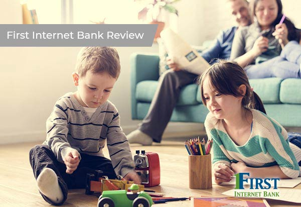 First Internet Bank Review