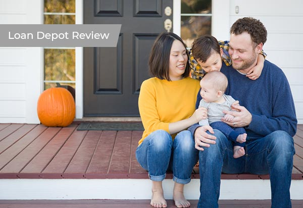 Loan Depot Mortgage Review
