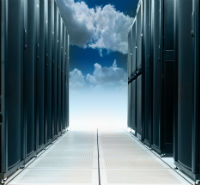 Data Center on the Cloud