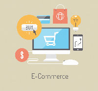 ecommerce website hosting
