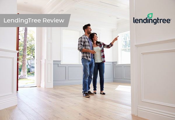 Fund your home with LendingTree