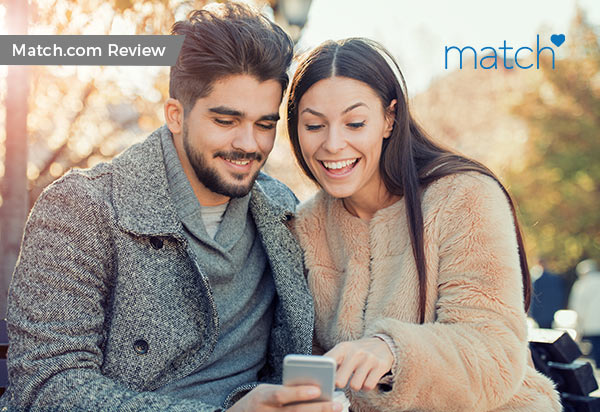 Match online dating review